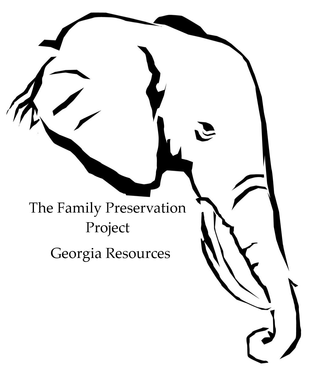 Georgia – The Family Preservation Project
